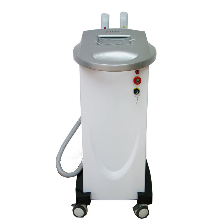 Muti-function beauty machine E-light IPL with RF function skin rejuvenation hair removal E23