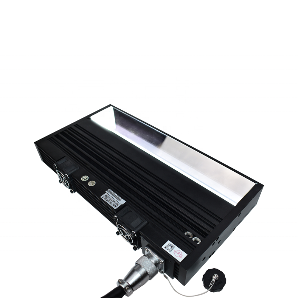 FG-TLN Series machine vision coaxial line scan light industrial testing led light