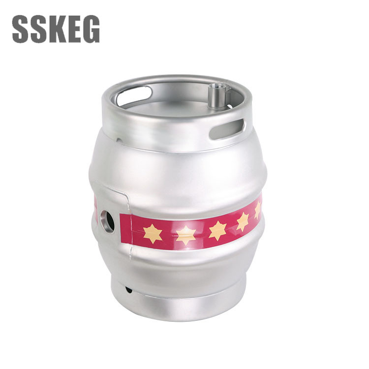 SSKEG-UK9GALLON Personalised Low Price Shandong UK 9 Gallons Cask
