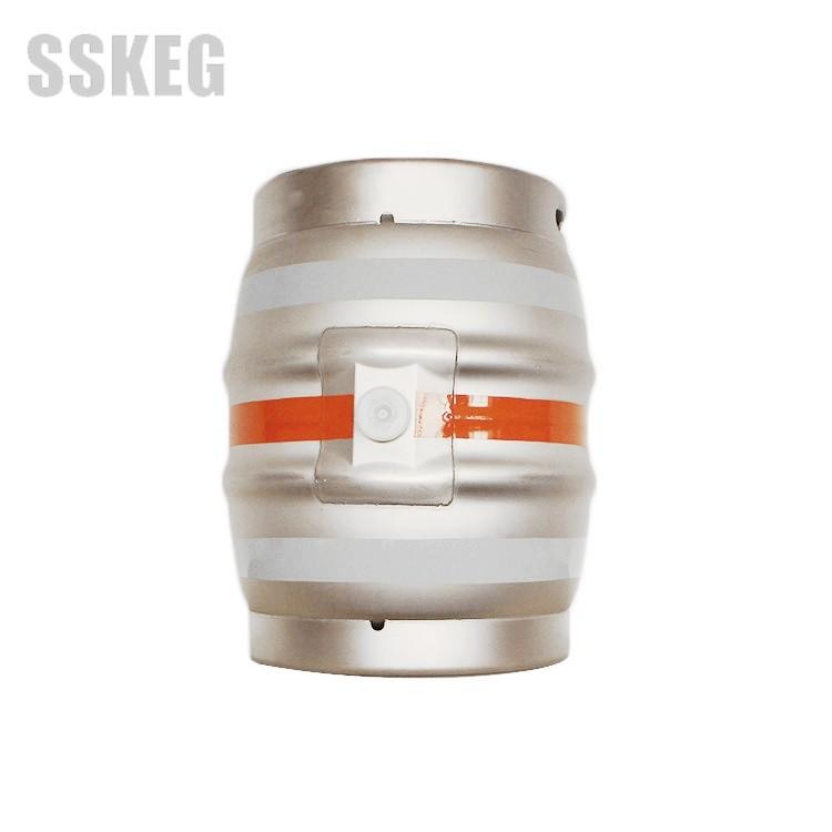 18 gallon homebrewing keg used empty barrels yantai trano beer keg