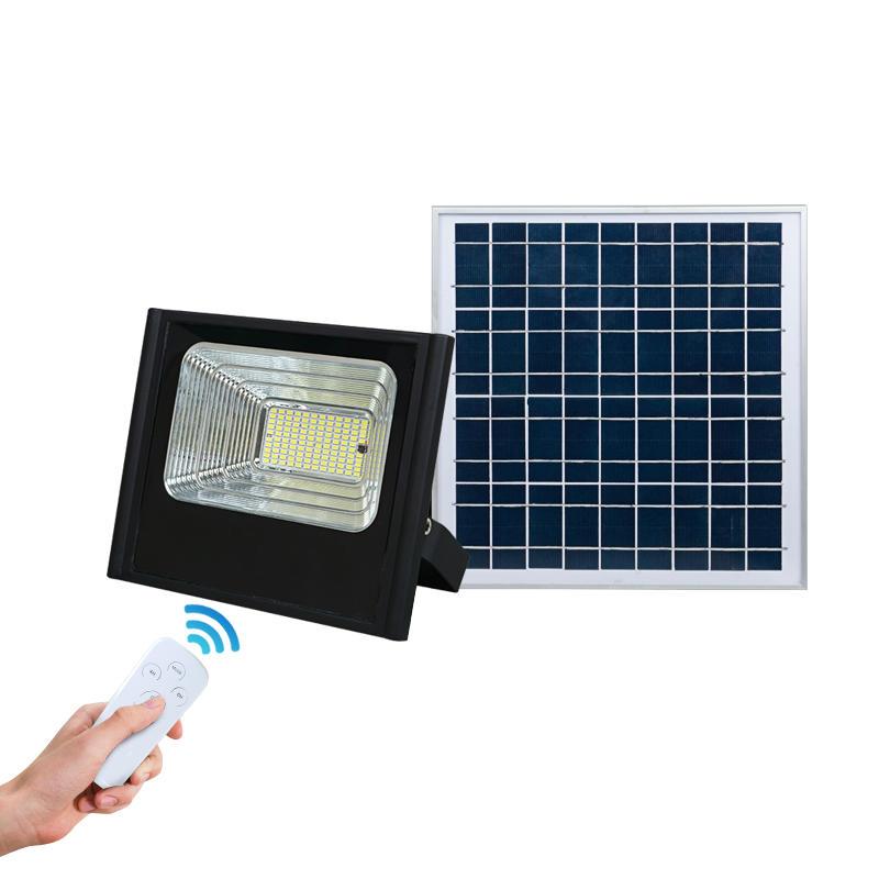 ALLTOP Super bright High power waterproofip65 50w 100w 150w 200w solar led lamp