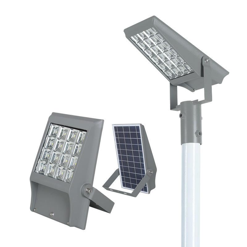 ALLTOP High power IP65 waterproof Outdoor Billboard Lighting 8w 12w outdoor led flood light