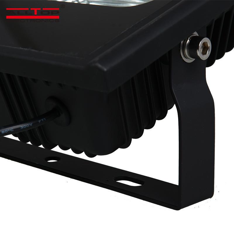High lumen outdoor waterproof IP65 50w 100w 150w 200w solar led flood light