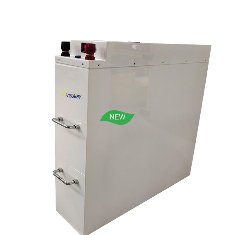 ShenZhen Factory Custom voltage accepted lithium battery for solar street light 24v 150ah
