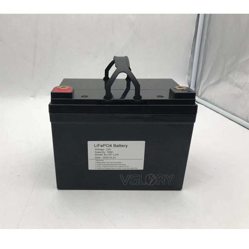 Always ready for charge solar storage lithium battery 24v 80ah 60ah 50ah 40ah 35ah