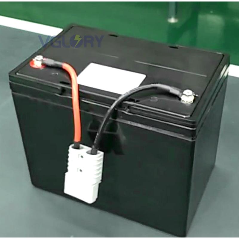 Strong discharge ability solar power battery storage 24v 80ah 60ah 50ah 40ah 35ah