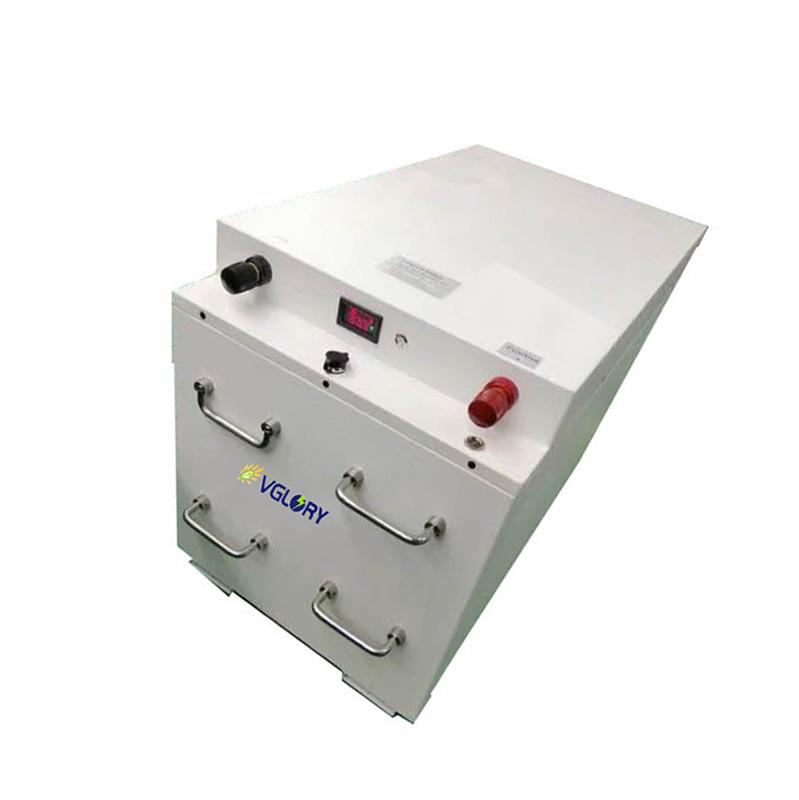Protect discharge solar power lithium battery 24v 200ah 180ah 150ah 100ah