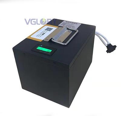 Professional custom Long cycle life solar battery 24v 80ah 60ah 50ah 40ah 35ah