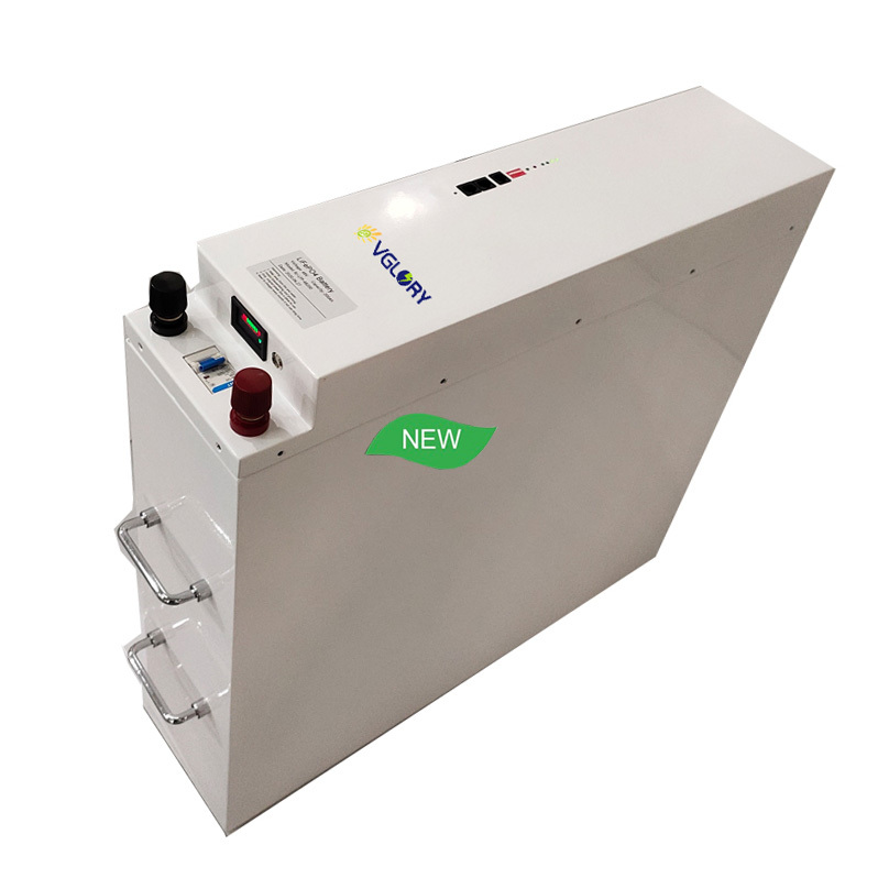 Wholesale deep cycle super long lifespan 24v 100ah solar storage battery