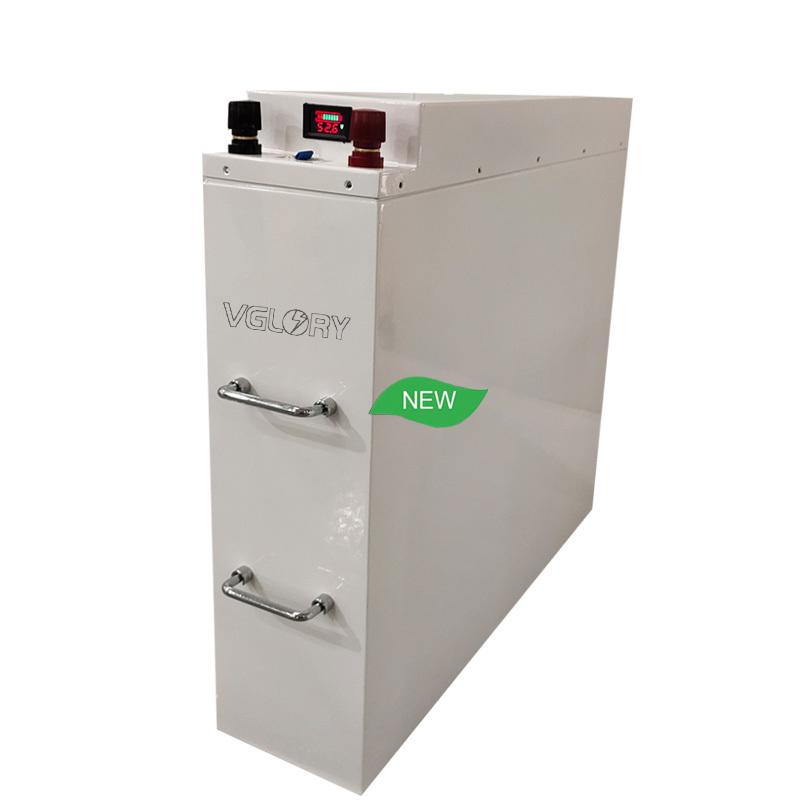 Super lightweight rc 24v 100ah lithium battery for solar storage pv system
