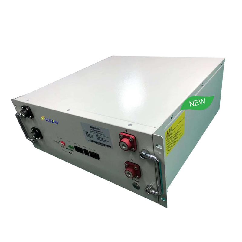 Custom voltage compacted 24v 100ah solar energy storage battery