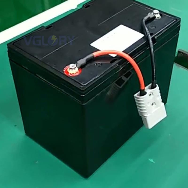 OEM Available Custom capacity solar battery lithium 24v 80ah 60ah 50ah 40ah 35ah