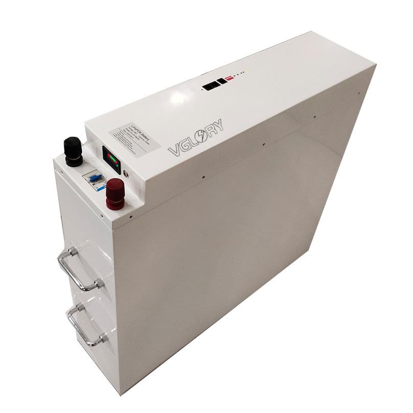 China Wholesale Environment friendly solar battery storage systems 24v 180ah