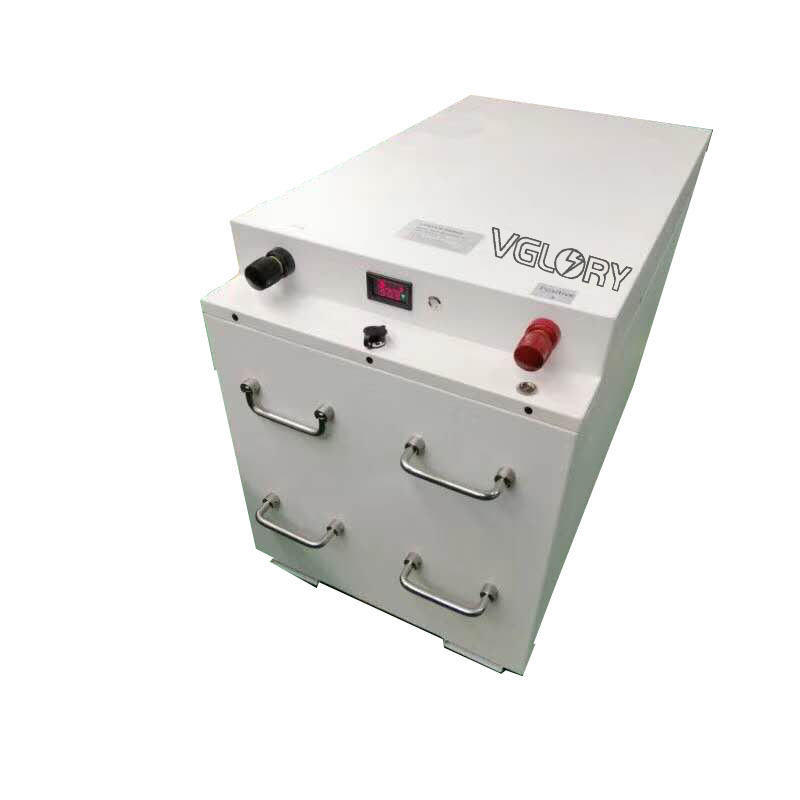 Custom voltage deep cycle 24v 100ah solar power storage battery 220v
