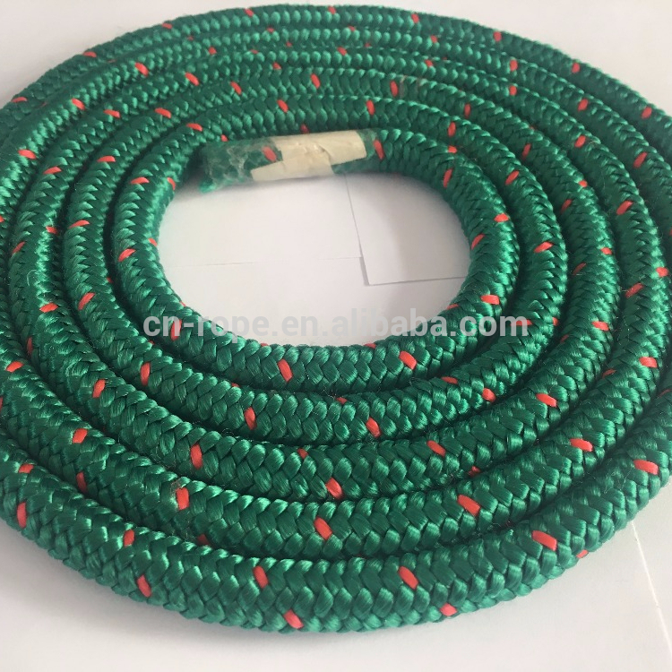Beautiful,perfect horse halter rope