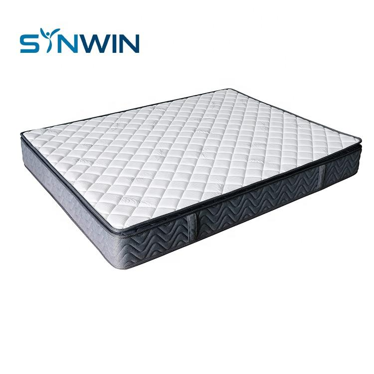 23cm mattress distributor luxury king foam bonnell spring mattress