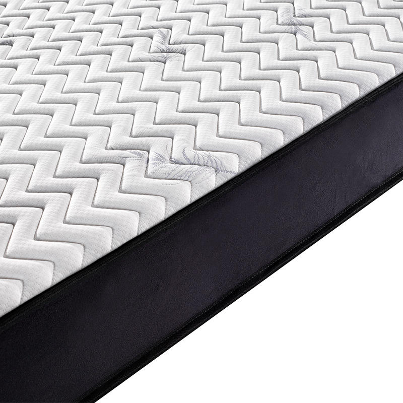 21cm tight top single size bonnell spring mattress