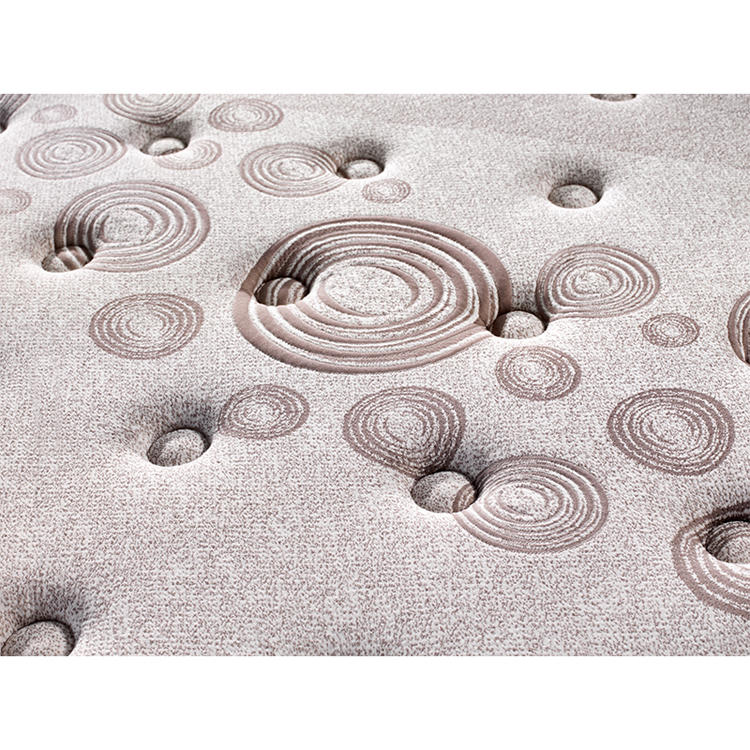 New design patttern luxury bonnell spring bed mattress