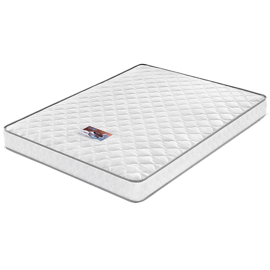 Factory wholesale 15cm cheap roll up spring mattress