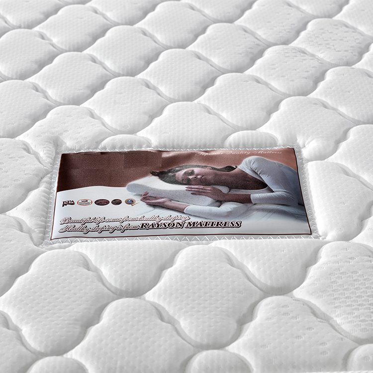 20cm firm import single bed bonnell spring mattress