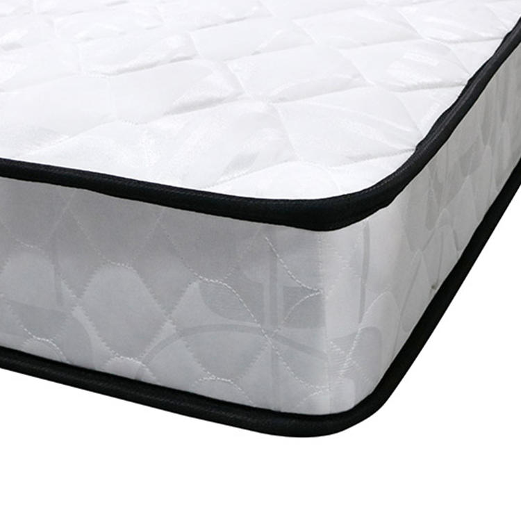 Promotion direct 15cm cheap spring coil bed mattresses for sale