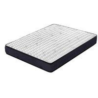 Custom wholesale price tight top sleep wellbonnell spring mattress