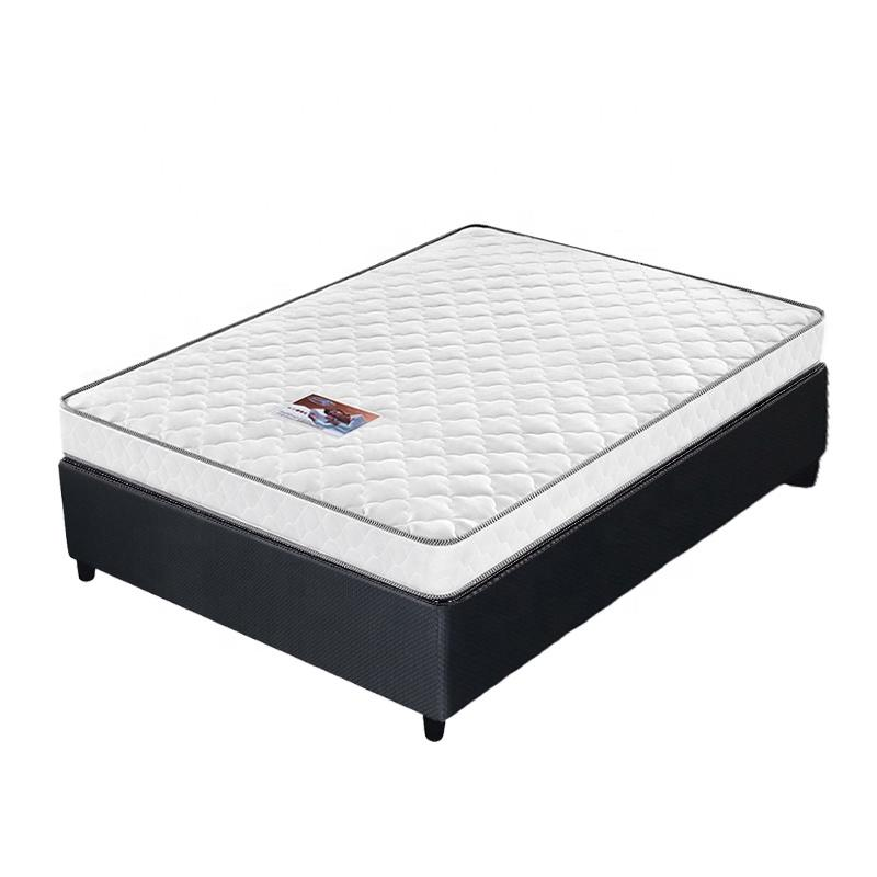 15cm promotion cheap single size bonnell spring mattress