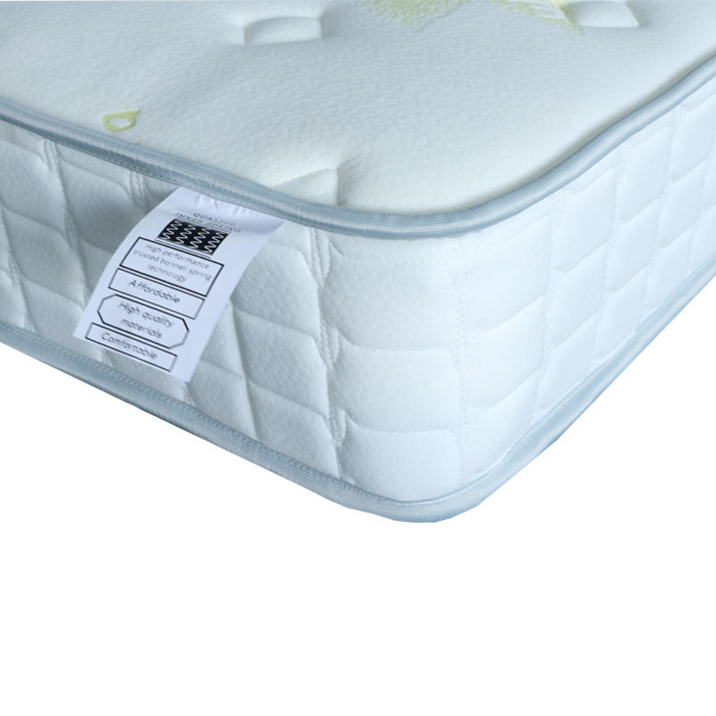 20cm aloe vera cheap bonnell spring mattress size