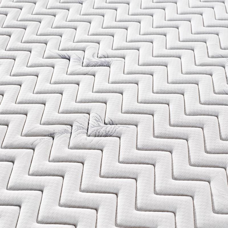 21cm tight top single size bonnell spring mattress