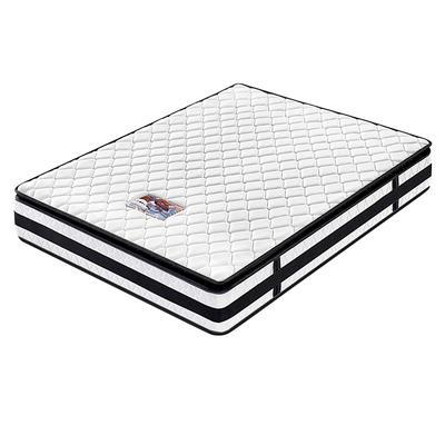 23cm new sleepwell pillow top bonnell springmattress