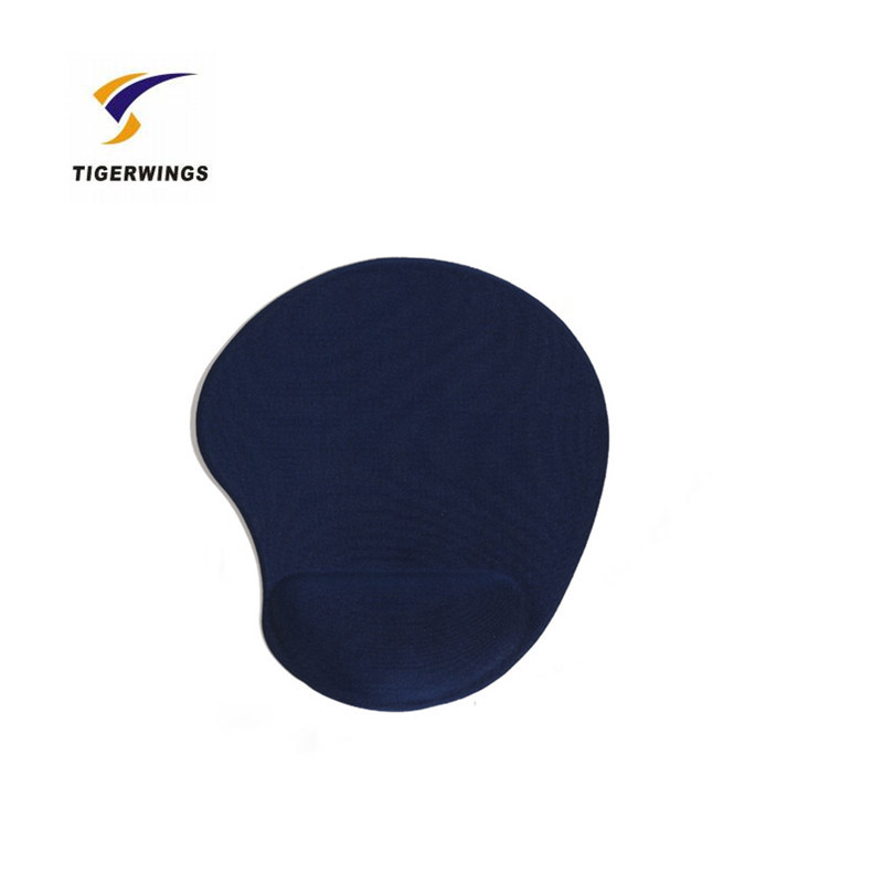 Custom High Quality Cooling Gel Mouse Pad With Wrist Rest