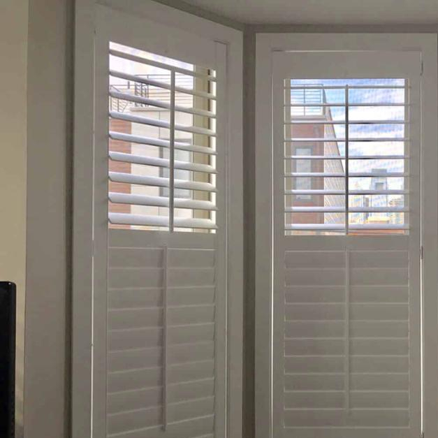 Good Quality Aluminum Shutters for Outdoor
