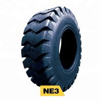 ARMOUR brand off the road tires 16.00-25 Wheel loader tyre1600-25 -32pr tubeless NE3 Pattern