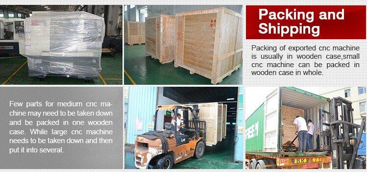 product-CZG46 2 Axis Slant Bed Horizontal Torno CNC En China-JSWAY-img-1