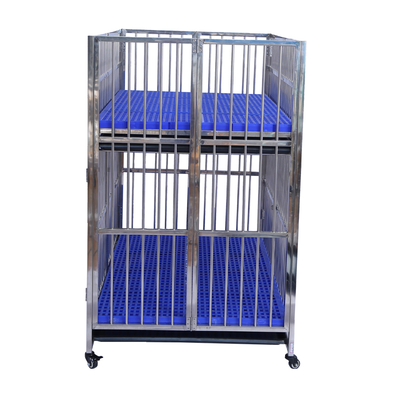 large outdoor animal pet xl xxl dog crate kennel for sale