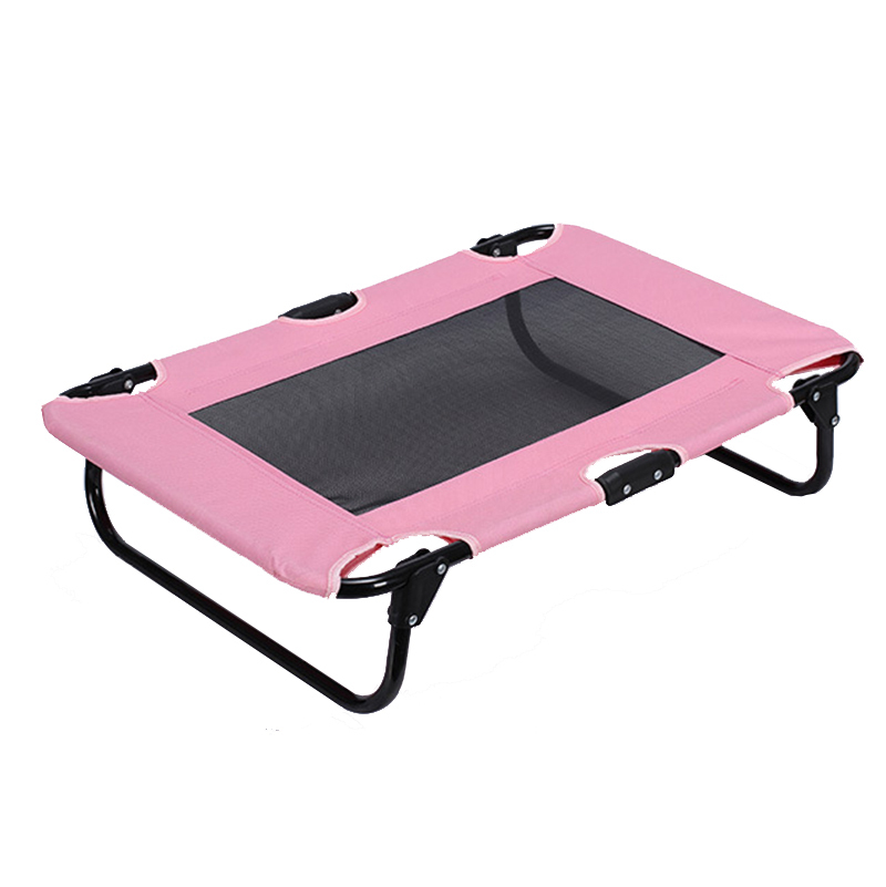 New design foldable water resistant dog bed travel dog bed with factory price