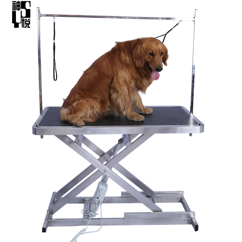 Electric Lifting Vet Dental Table Clinical Examination Table for Pet