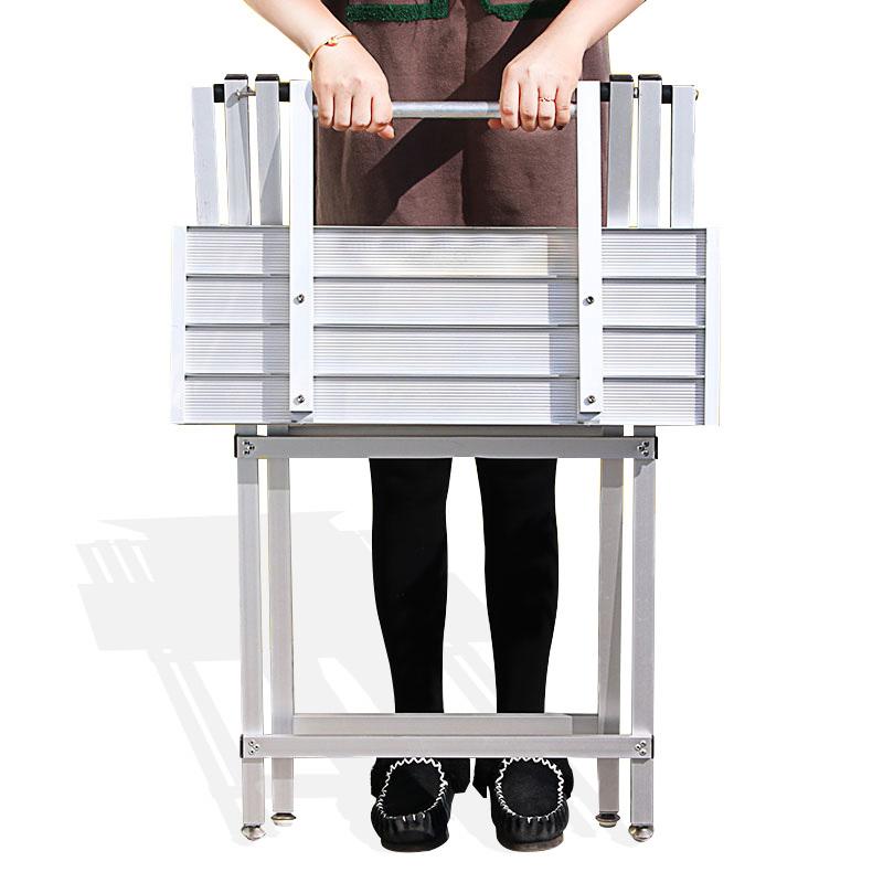 Foldable Pet Cat Dog Aluminum Portable Grooming Table