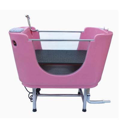 CH-1811Pet Bath Tub Plastic Bathtub Mini Dog Bathtubs For Sale