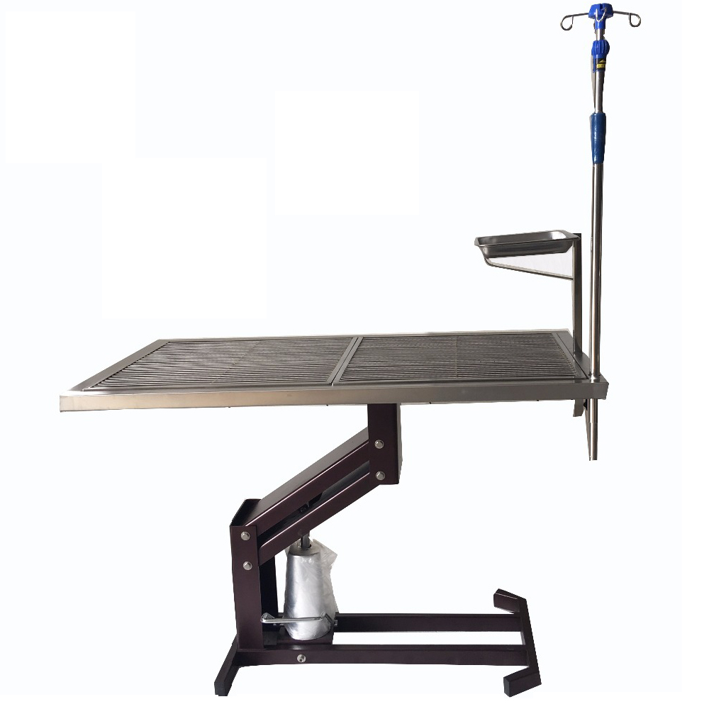 Veterinary Surgery Hydraulic Vet Operating Tablefor dogs