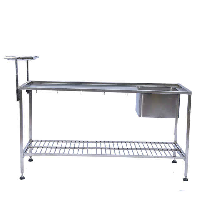 Medical pet medical examination operation vet electric surgery table