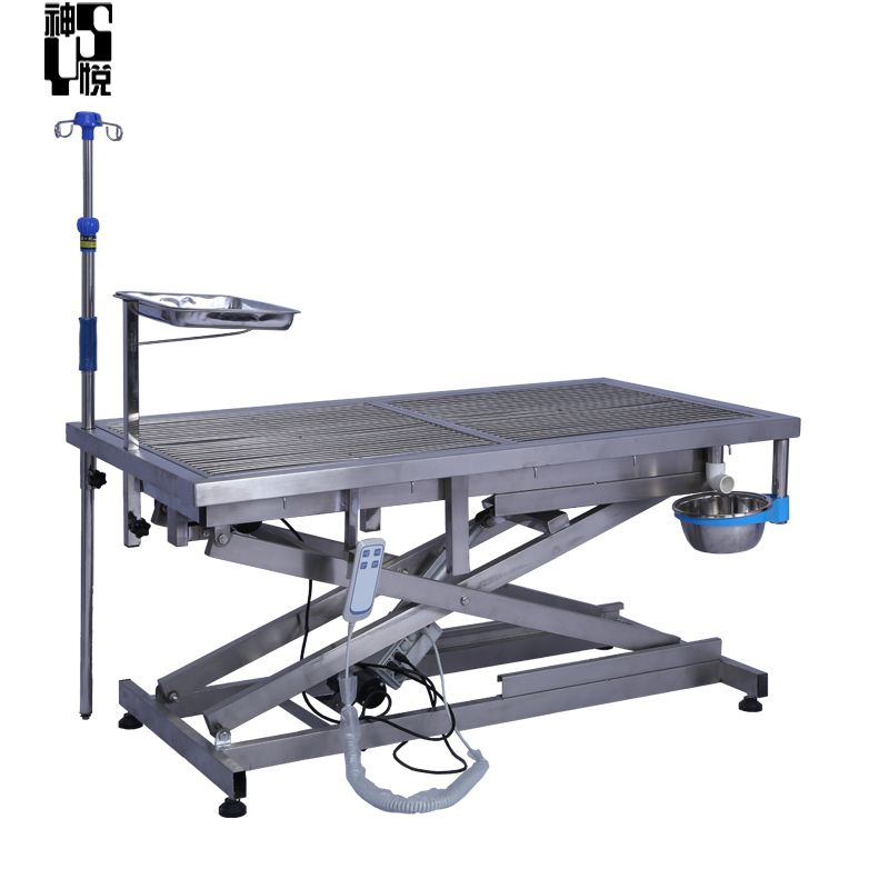 Pet Medical Operating Table used veterinary surgery table veterinary exam table
