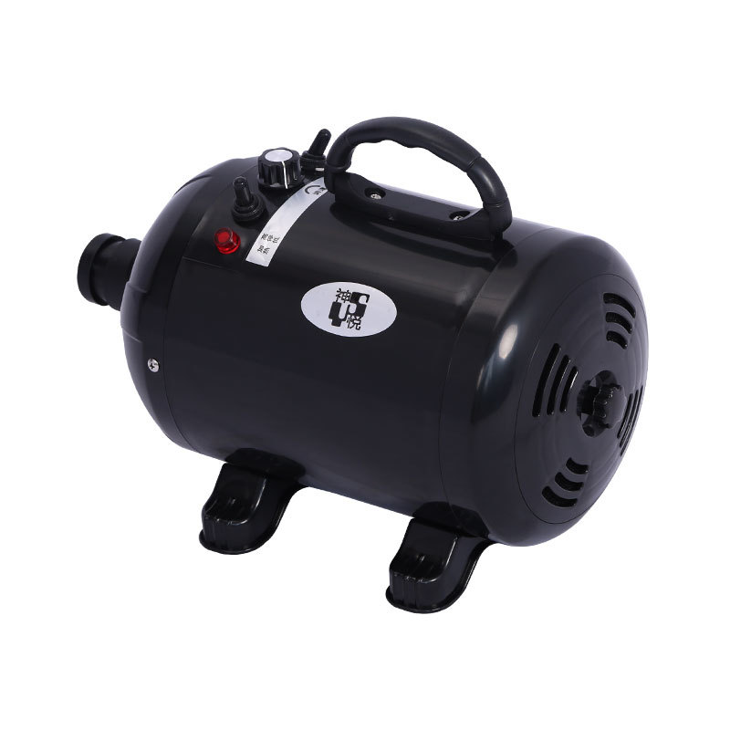Hot sale Dog Hair Blow Dryer Pet Bottle Blower Machine