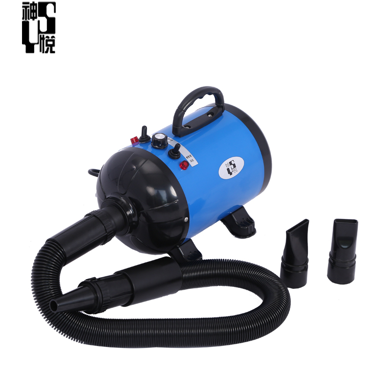 The Most competitive Price low noise professional ionic pet dryer