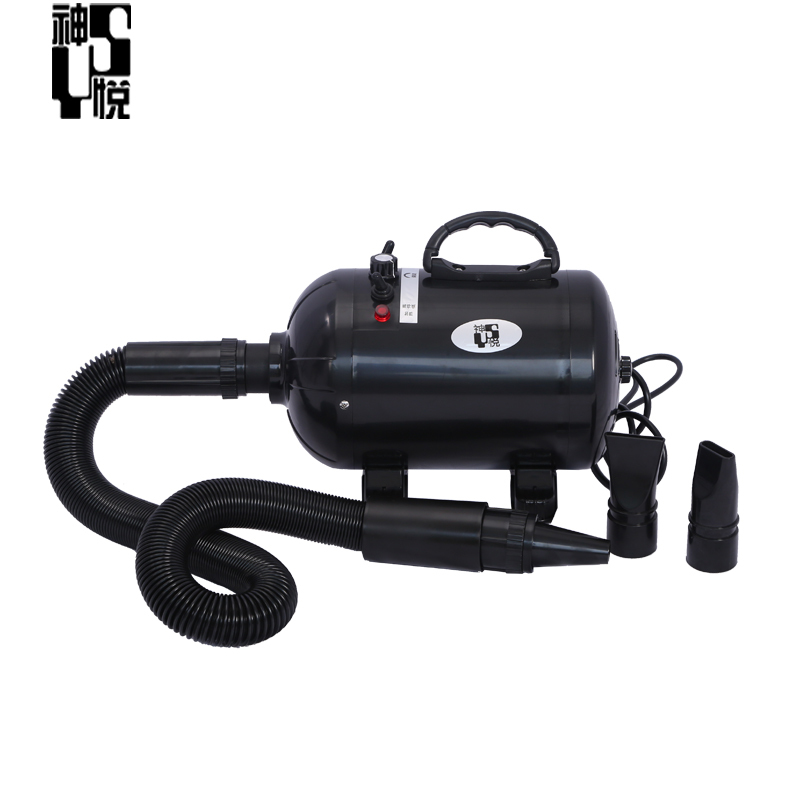 wholesale quality double motor pet dog dryer
