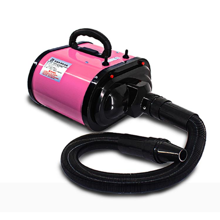 Double Motor High Power Pet Hair Blow Pet Dog Grooming Dryer Machine
