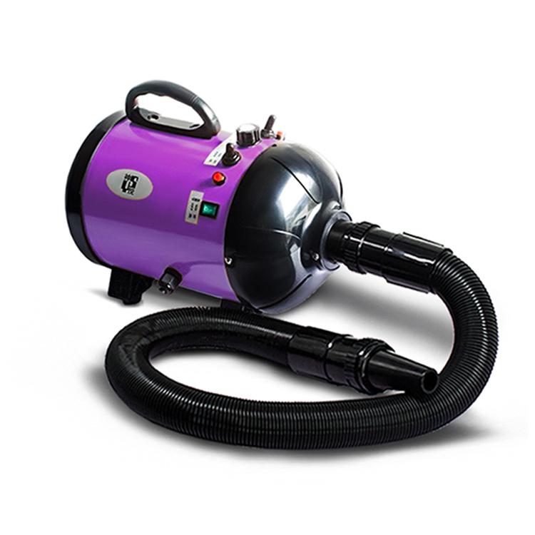 Factory Whosale Single Motor Dryer Pet Hair Machine Dog Grooming Dryer