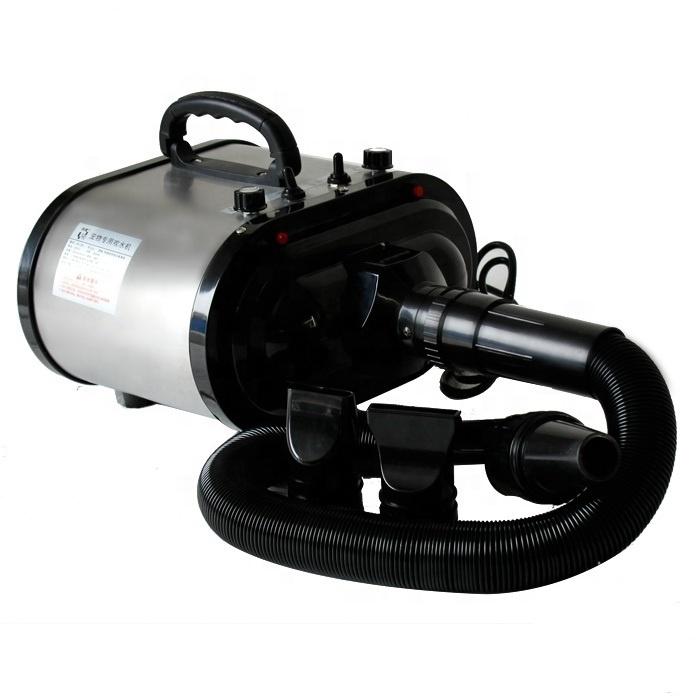 Best Customized double motor Pet Hair Dryer Pet Blower