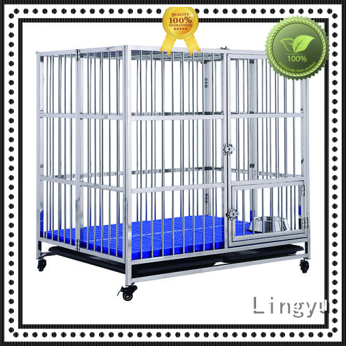 latest dog cage supplier for home