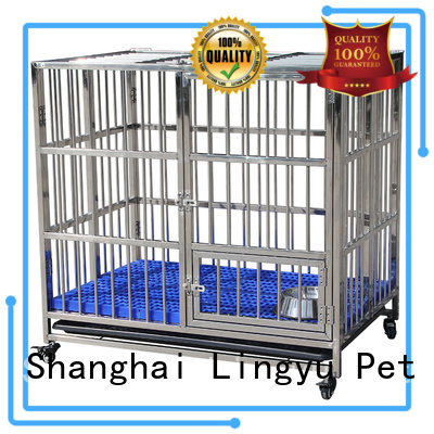 custom dog cage for busniess for pets